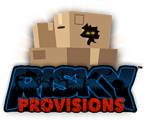 The Outbreak Mission: Risky Provisions